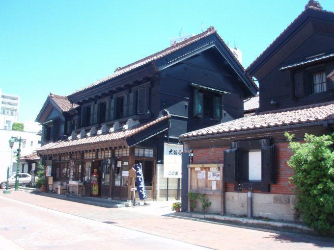 会津若松の蔵