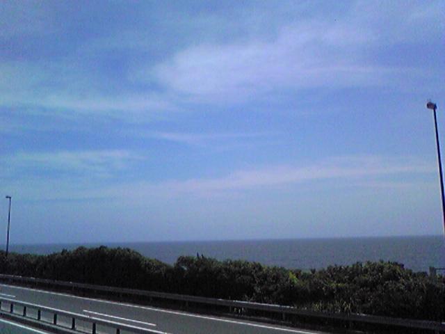 太平洋岸自転車道
