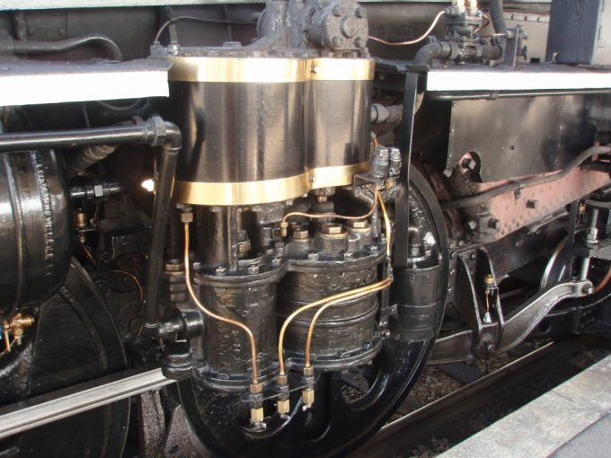 c57空気圧縮機