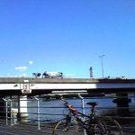 目黒川河口