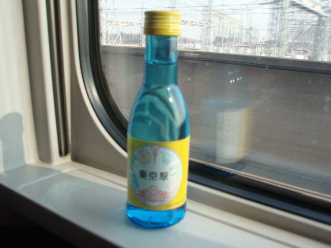 東京駅喜正純米酒