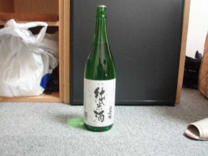 二世古純米酒