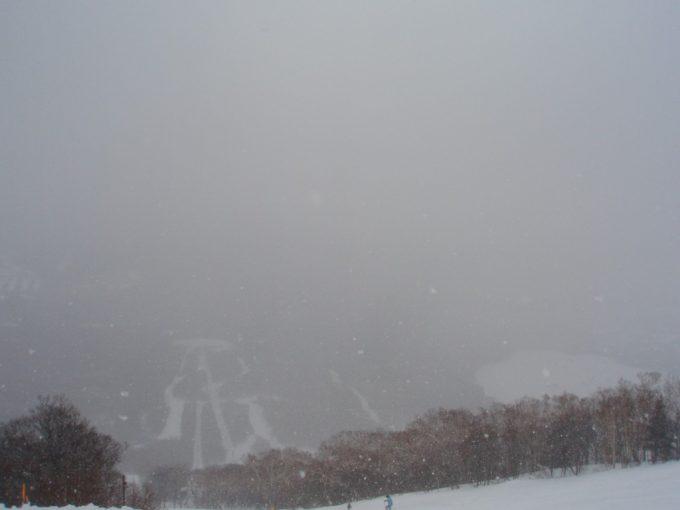 安比高原スキー場天気は下り坂