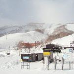 ニセコスキー旅行記2009 ~3日目~