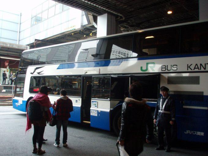 JR東海バス新宿ライナー三河・なごや号