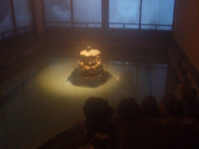栃尾又温泉共同浴場したの湯