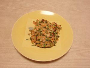 鯛のピリ辛さんが焼き