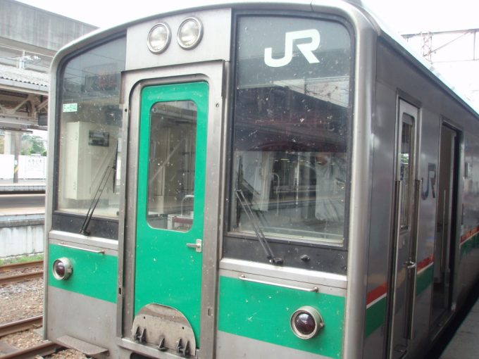 東北本線701系