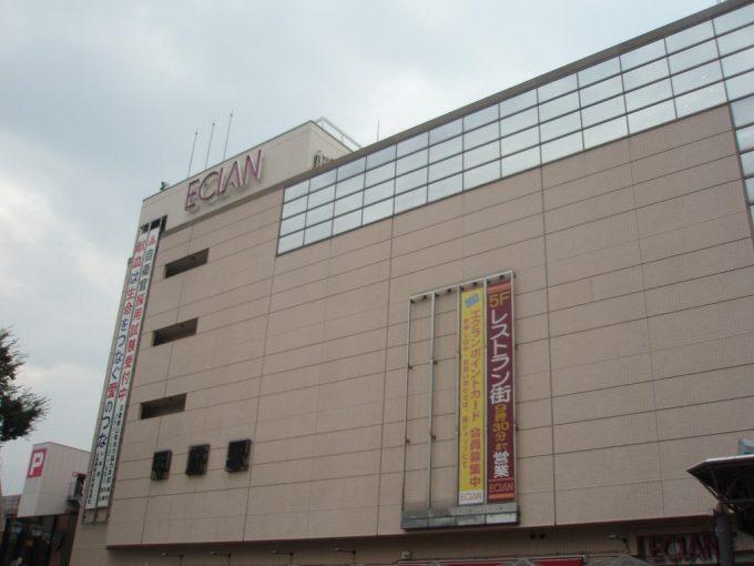 甲府駅ビル