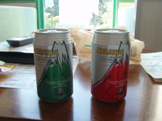 御殿場高原ビール地ビール缶