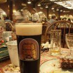御殿場高原ビールグランテーブル黒ビールシュヴァルツ