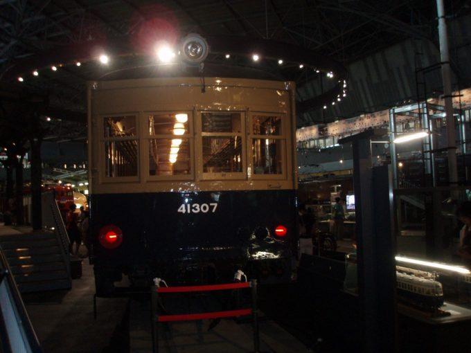 鉄道博物館国鉄初ディーゼルカー