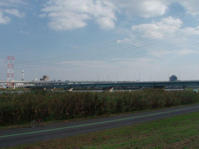 荒川船堀橋