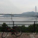瀬戸内しまなみサイクリング紀行 ~2日目 ③~