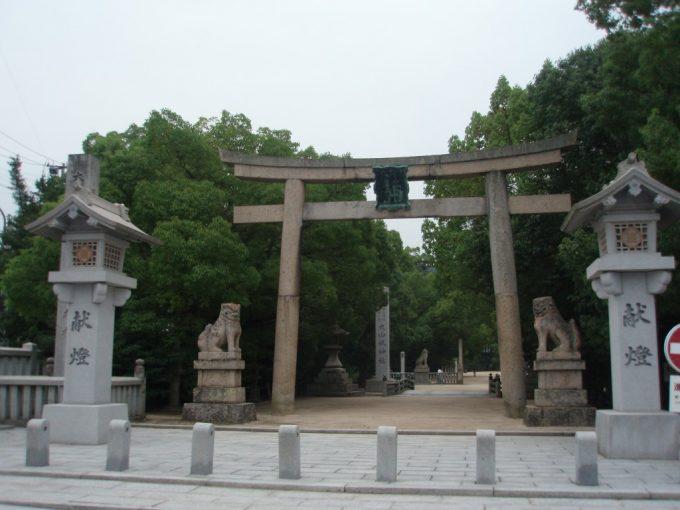 大三島大山祇神社