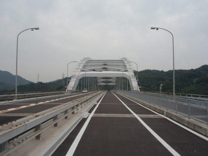 しまなみ海道大三島橋