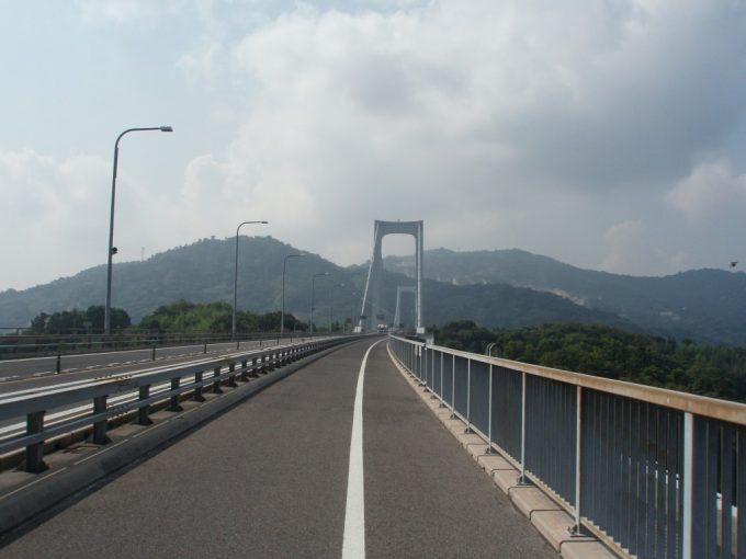 伯方大橋と大島大橋
