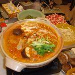 キムちゅう鍋(しまちゅう風みそキムチ鍋)