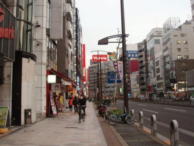 小川町スポーツ街