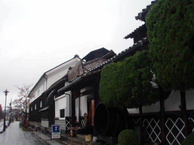 宮泉会津酒造歴史館
