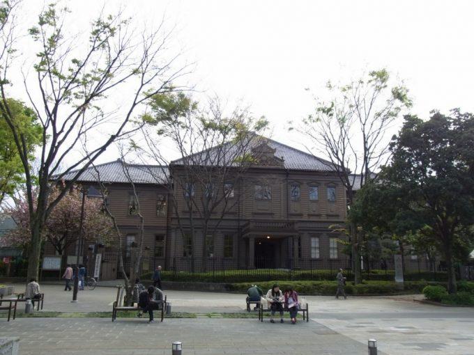 上野旧奏楽堂