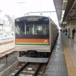 究極の暇つぶし ~東京近郊区間大回りの旅~