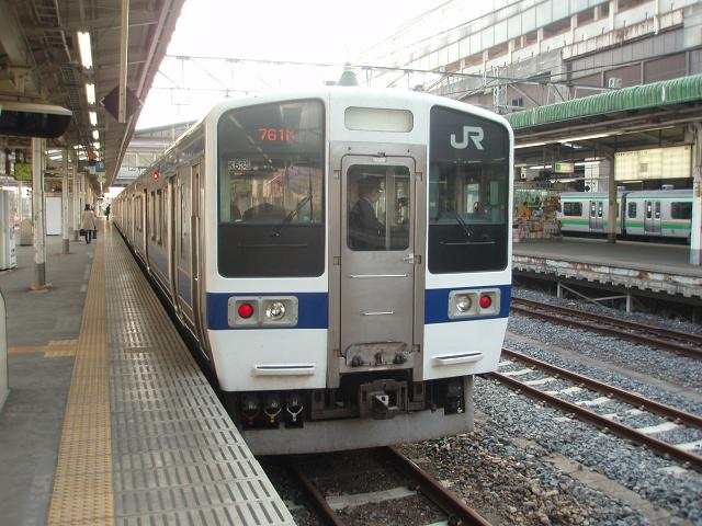 水戸線415系