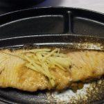 ぶりのカレー塩麹漬け焼き・ささみと万願寺唐辛子の塩麹南蛮漬け・ズッキーニの含め煮切りいか風味