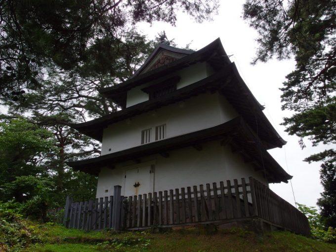 弘前城丑寅櫓