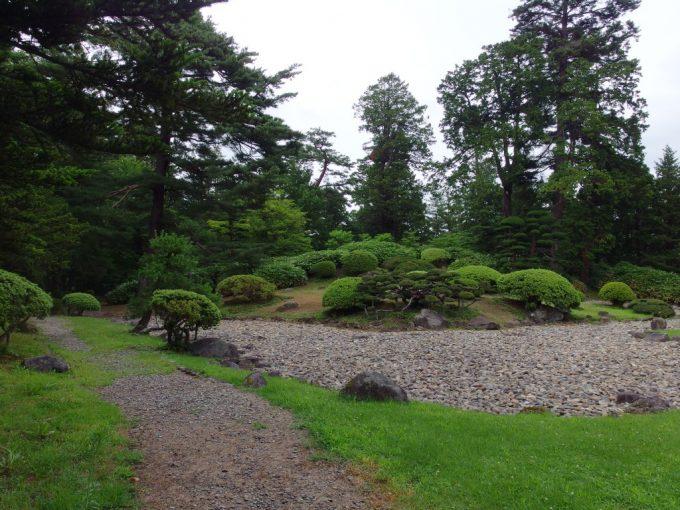 弘前城植物園三の丸庭園