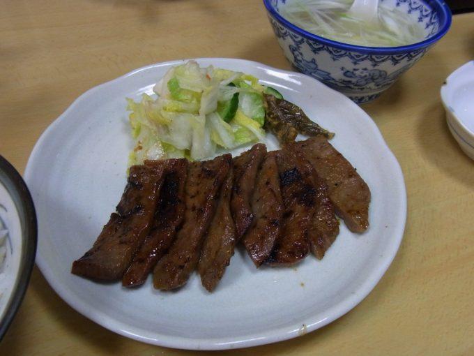 仙台牛兵衛牛たん焼き味噌味