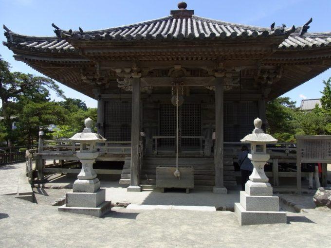 日本三景松島五大堂