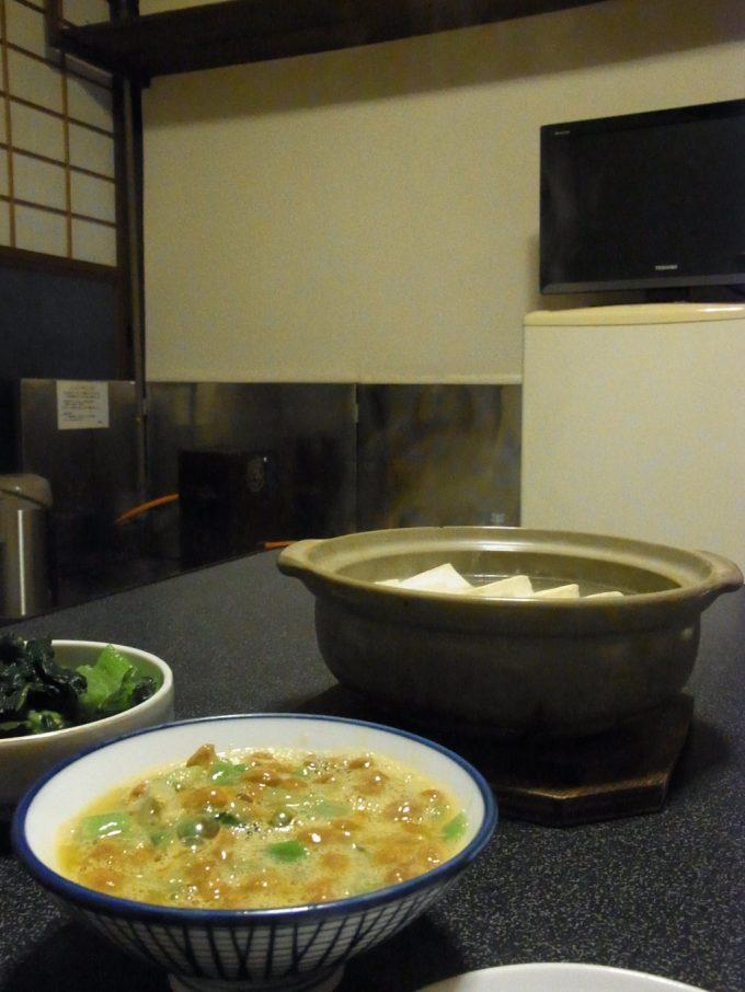 大沢温泉自炊湯治立ちのぼる湯気に感じる素朴な幸せ