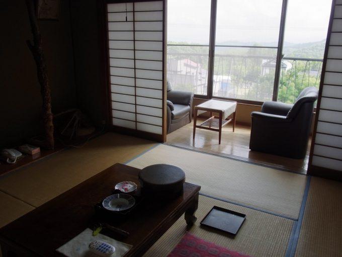 青森嶽温泉小島旅館客室