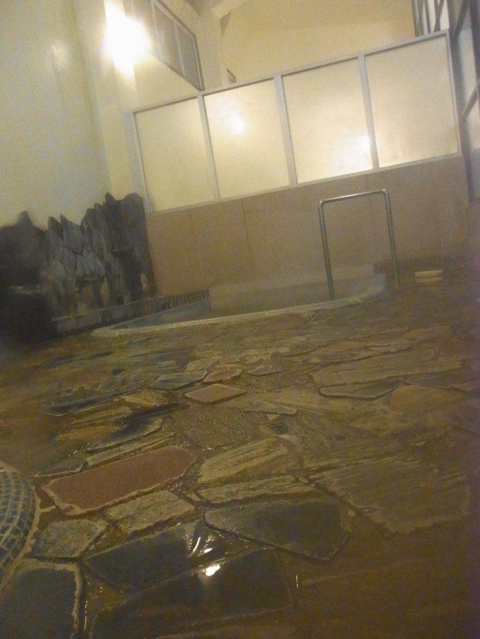 岩手花巻南温泉峡大沢温泉レトロで渋い雰囲気の薬師の湯