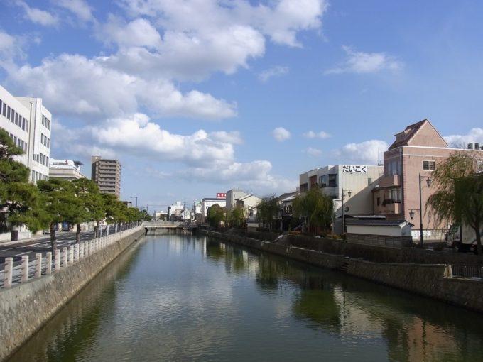 水の都松江