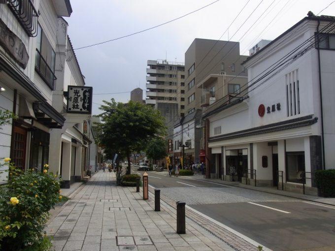 盛岡材木町商店街いーはとーぶアベニュー