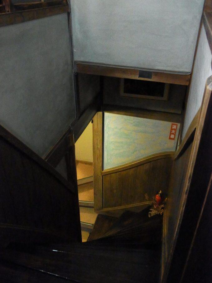 在りし日の不動湯温泉木造旅館夜の味わい