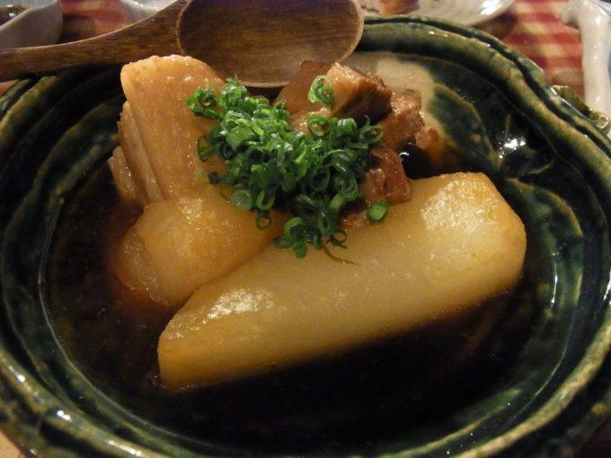 京都先斗町串ェ門豚の角煮