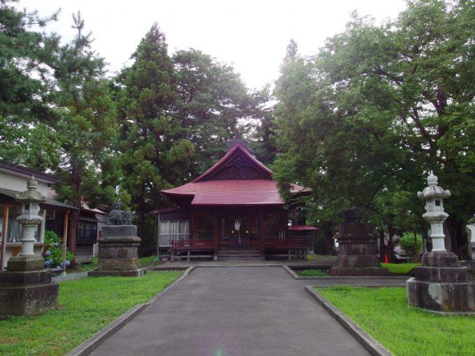 弘前八坂神社