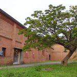 弘前吉井酒造煉瓦倉庫