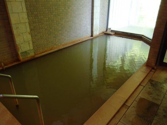 雫石玄武温泉ロッヂたちばな内湯