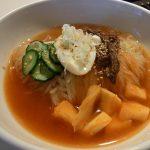 食道園盛岡冷麺