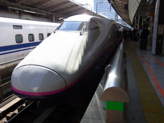 東京駅E3系やまびこ号