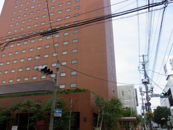 盛岡ホテルニューカリーナ