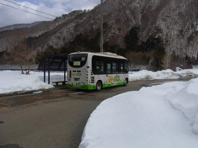 那須塩原コミュニティーバスゆ~バス