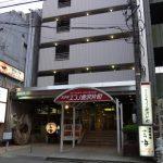 ホテルエコノ金沢片町