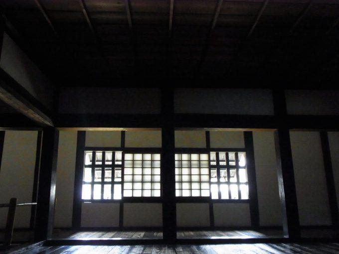 年月を経て美しさを増す日本の建築