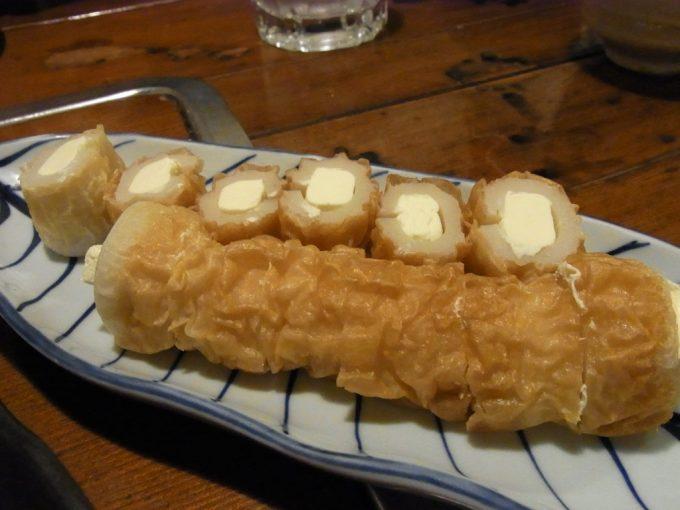熊本村一番チーズちくわ