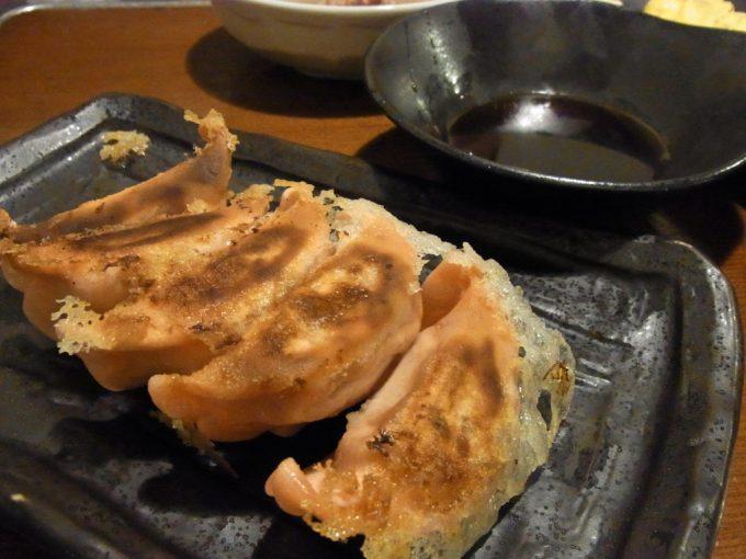 熊本村一番馬餃子